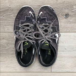 Nike Free size 7.5 Running Shoes